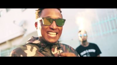 Jax – Out Here (Video)