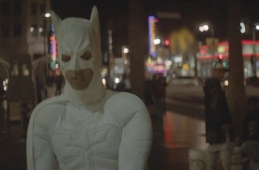 Jaden Smith – Batman (Video)
