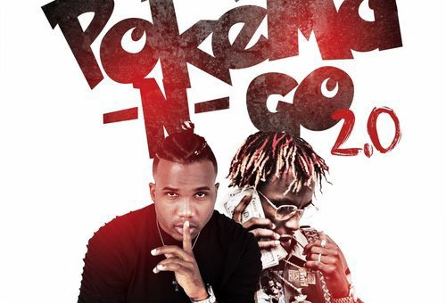 Yalee – Pokema -N- Go Ft. Rich The Kid