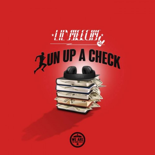 Run-Up-A-Check-500x500 Lil Meechy - Run Up A Check