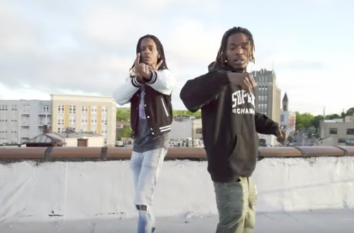 DJ Jayhood – I'm Ballin' Ft. Fetty Wap (Video)