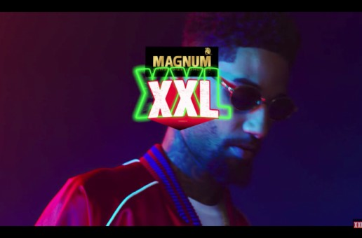 PNB Rock – 2017 XXL Freshman Freestyle (Video)