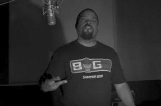 Ice Cube – Big 3 (Video)