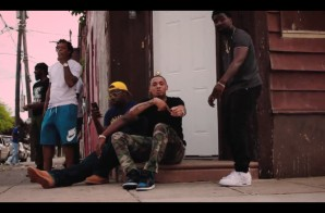 Celebrity Flash x Quadie – Sellin Hard (Video)