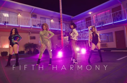 Fifth Harmony – Down Ft. Gucci Mane (Video)