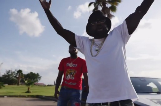 HHS1987 Premiere: 9ine – No Way Jose Ft. Young Greatness (Video) (Dir. By GBTLENS)