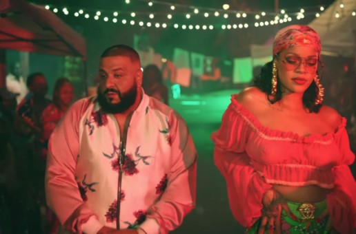 DJ Khaled – Wild Thoughts Ft. Rihanna x Bryson Tiller (Video)