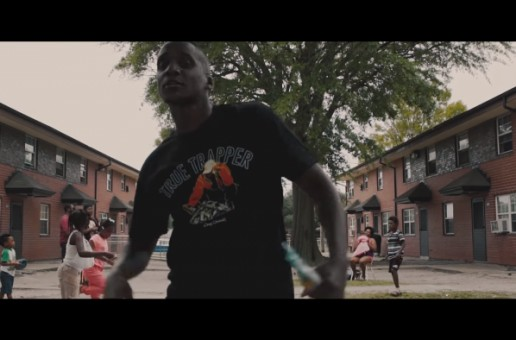 No Malice – Fake News (Video)
