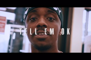 Tate Kobang – Tell 'Em Ok (Video)