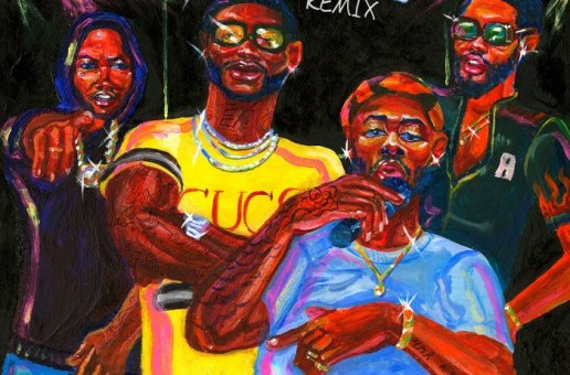 GoldLink – Crew Ft. Gucci Mane (Remix)