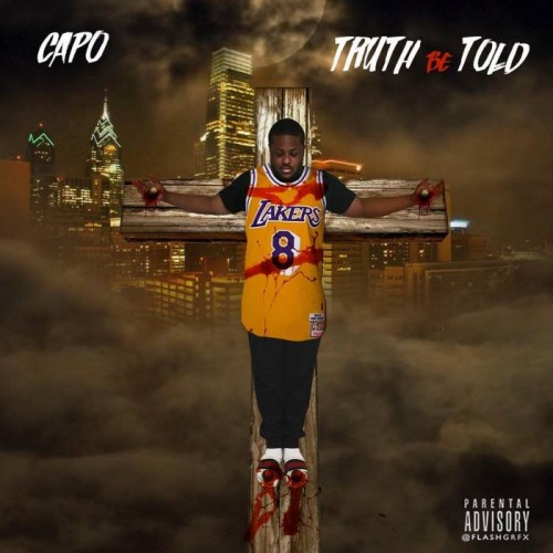 db-capo-cover-500x500 DB capo - Truth Be Told (Audio)