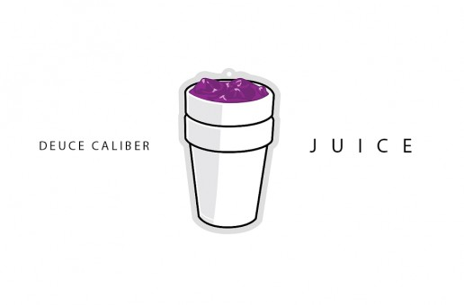 Deuce Caliber – Juice