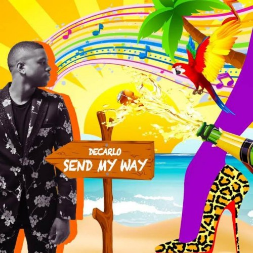 de-500x500 DeCarlo - Send My Way