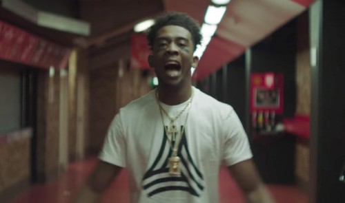 desiigner-outlet-500x295 Desiigner - Outlet (Video)