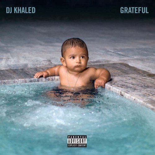 "DJ Khaled Unleashes The Star-Studded ""Grateful"" Album Tracklist!"