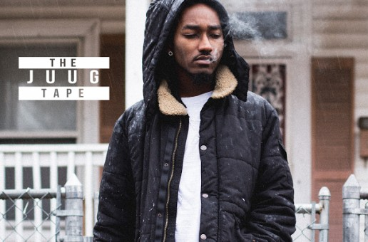 Era Hardaway – The Juug Tape (Album Stream)