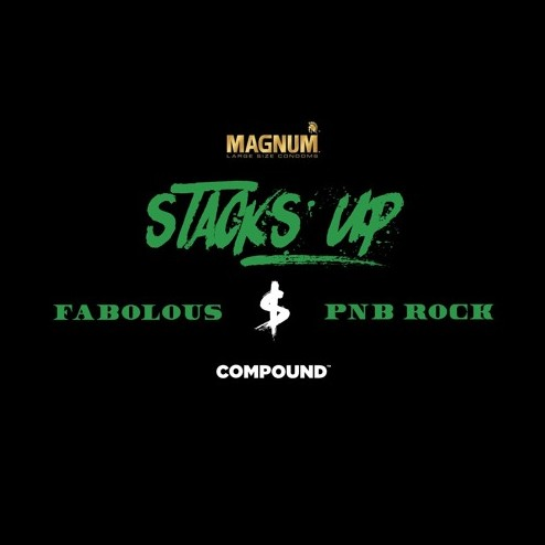 fab-1 Fabolous x PNB Rock - Stacks Up