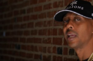 Gillie Da Kid Feat. Sosah – Up Up Again (Official Video)