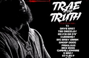 Trae Tha Truth – I'm On 3.0
