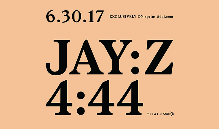 "jay-z-4-44 Jay Z Releases '4:44' Trailer and Previews New Song ""Adnis"""