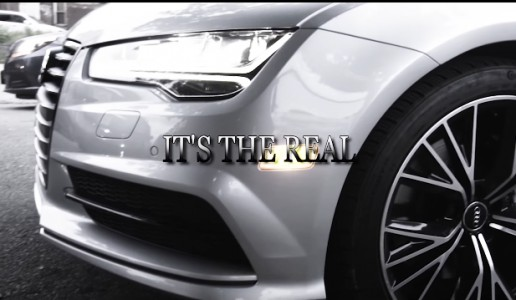 K. Smith & Skinny Jay – It's The Real (Official Video)