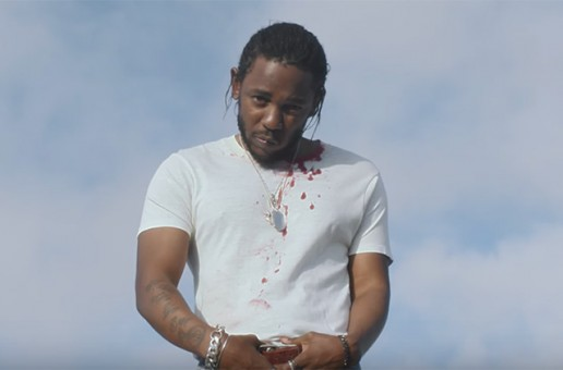 Kendrick Lamar – Element (Video)