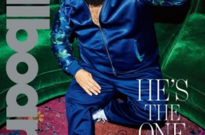DJ Khaled Dons The Cover Of Billboard