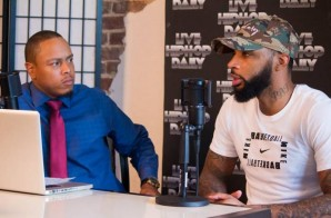 Malcolm Delaney Talks the Atlanta Hawks 2016-17 Season, Offseason Training, His Sneaker Game & More On These Urban Times (Video)