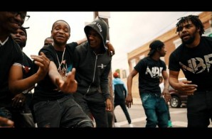 Nizzy Strawz ft. King Rik – Dog House (Official Video)