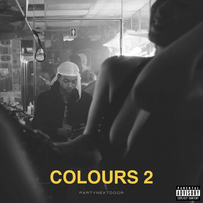 partynextdoor-colours-2-ep PARTYNEXTDOOR – Colours 2 (EP)