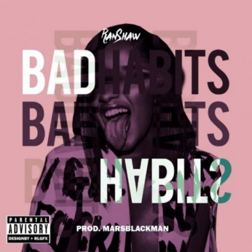 ranshaw-500x500 RanShaw - Bad Habits (Audio)