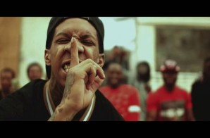 Recohavoc – Got Damn (Shot By Bomb Vision Films)