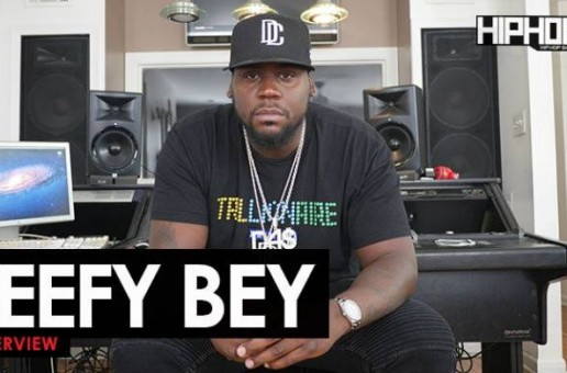 "Teefy Bey Talks About Fight With Safaree, Meek Mill's ""Wins & Losses"" Album, And More (HHS1987 Exclusive)"