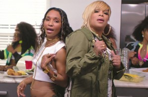 TLC – Way Back Ft. Snoop Dogg (Video)