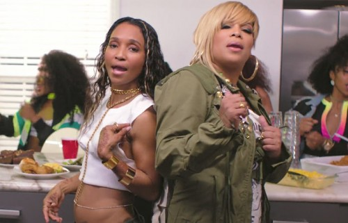 tlc-way-back-500x321 TLC - Way Back Ft. Snoop Dogg (Video)