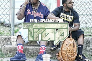 Young Freq – Trap Ft. Spaceage Spud (Video)