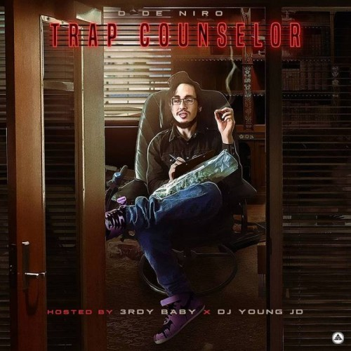trap-counselor-500x500 D De Niro - Trap Counselor (Mixtape)