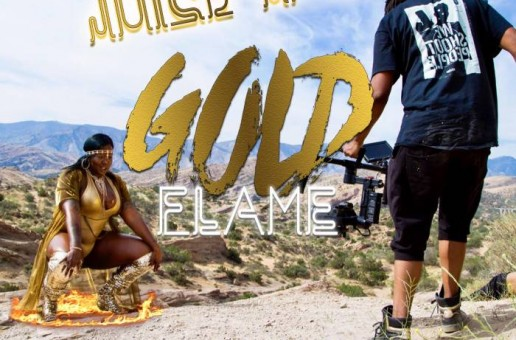 Juicy Jas – Gold Flame (Video)
