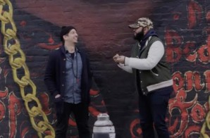 Saga & Thelonious Martin – Where We Live (Brooklyn) (Video)