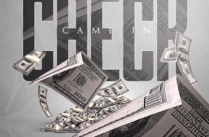 Kidd Rolex – Check Came In (Prod. by RockWithJr)