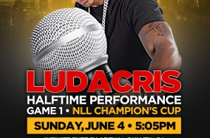 Disturbing The Bees: Ludacris Will Perform at the Georgia Swarm's Championship Game On Sunday