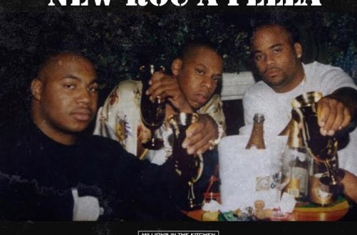 Chubbie x Phocuz x Jean Deau x Swift – New Roc-A-Fella