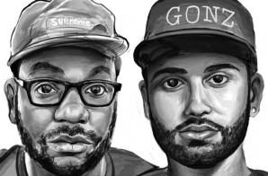 DJ Manipulator & Louie Gonz – The Loops (Album Stream/Video)