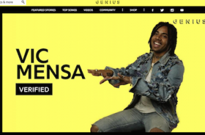 "Vic Mensa Breaks Down ""OMG"" On ""Verified"" by GENIUS (Video)"