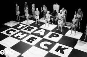 2 Chainz – Trap Check (Video)