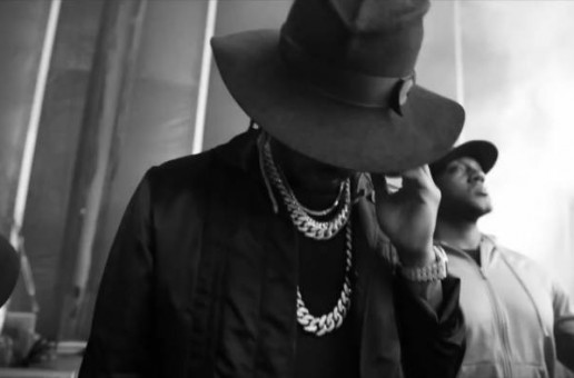 Future – Right Now (Video)