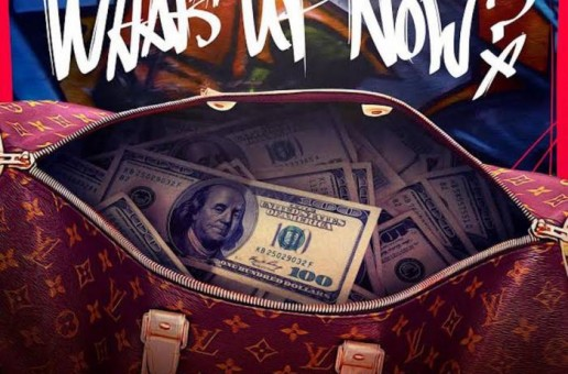 Flip Major – What's Up Now Ft. Sonny Digital