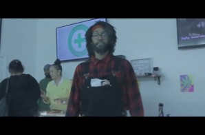 Cheif Green – WTD (Video)