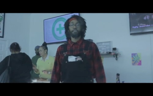 Cheif-green-500x313 Cheif Green - WTD (Video)