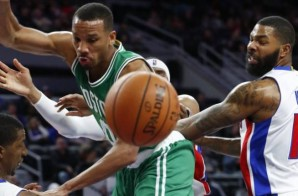 Motown Bound: The Boston Celtics Have Traded Avery Bradley To The Pistons For Marcus Morris